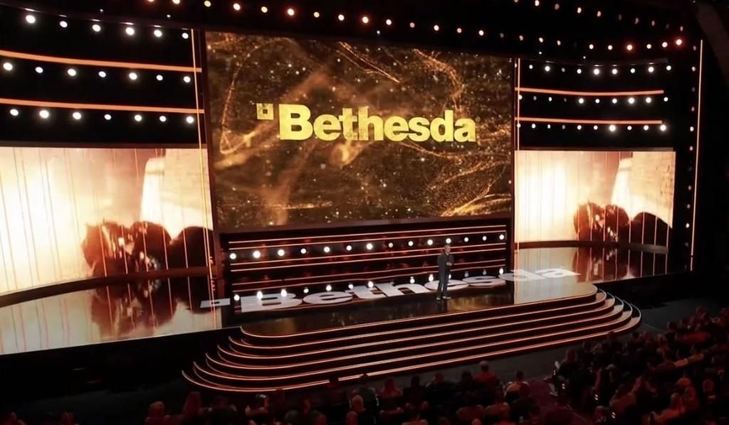 Bethesda no realizará ninguna conferencia en digital en junio