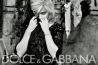 Dolce & Gabbana Primavera-Verano 2010