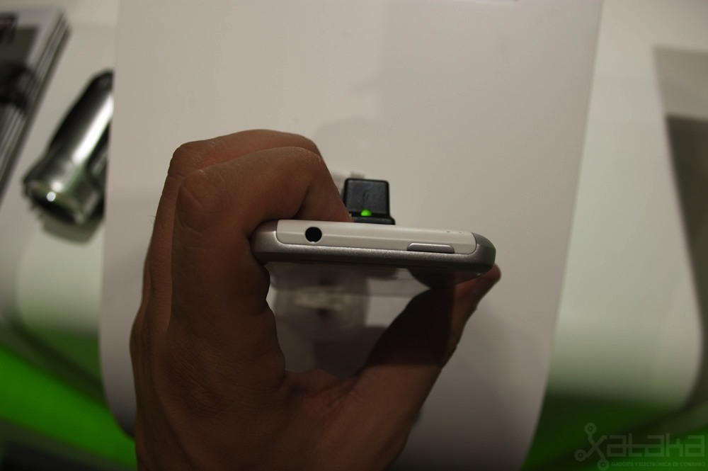 Foto de HTC Titan y HTC Radar en IFA 2011 (11/14)