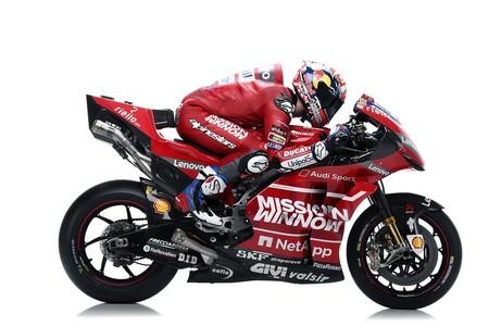 Ducati Desmosedici Gp19 2