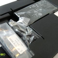 Foto 1 de 14 de la galería unboxing-sony-xperia-p en Xataka Android