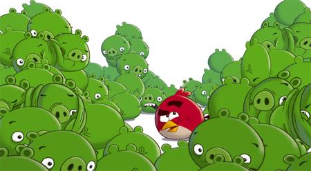 'Bad Piggies': la secuela de 'Angry Birds' llegará el 27 de septiembre