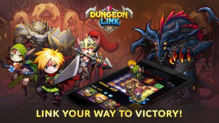 Dungeon Link es el culpable de mi retorno a los controvertidos free-to-play de iOS