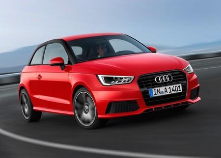 Los nuevos Audi A1, Q3 y SQ2 estarán listos este mismo año