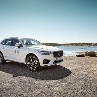 El Volvo que manejarás en el 2025 tendrá hasta 25% de partes fabricadas con materiales reciclados