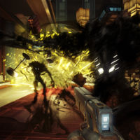 Exploración y acción en el nuevo gameplay de Prey [GC 2016]
