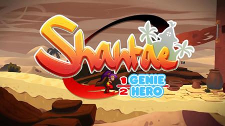 ¡Pide un deseo! Shantae: Half-Genie Hero muestra su nuevo trailer y el juego luce excelente