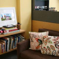 Foto 7 de 17 de la galería una-casa-de-una-comisaria en Decoesfera