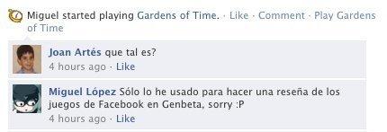 facebook mensaje muro