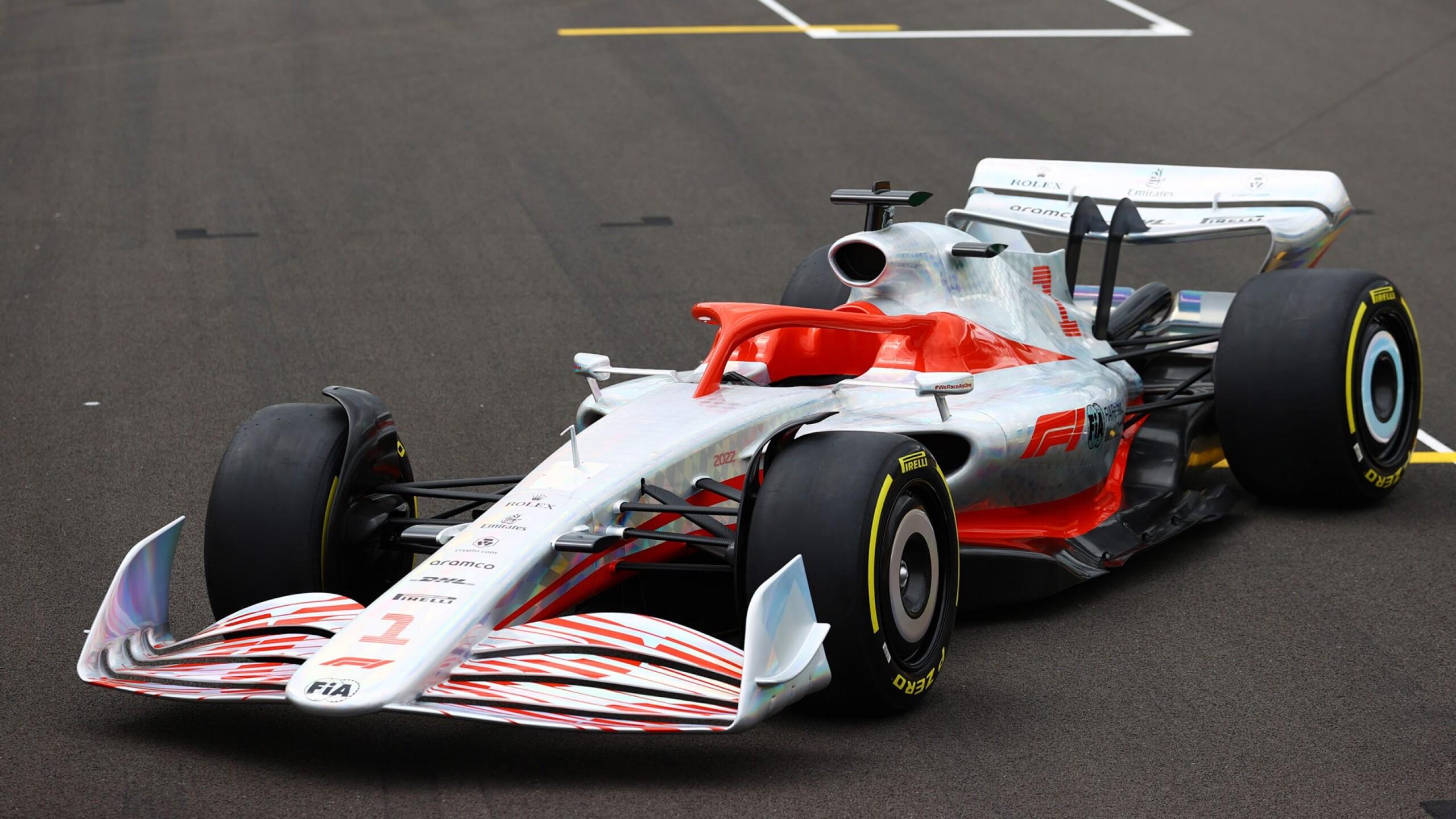 Foto de Fórmula 1 2022 (16/18)