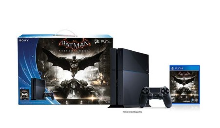 Ps4 Batman Black