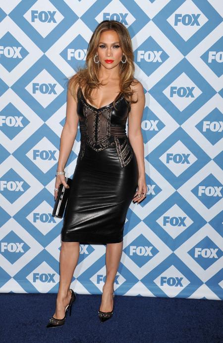 Jennifer Lopez fox