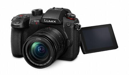 Panasonic Lumix Gh5 Ii 5