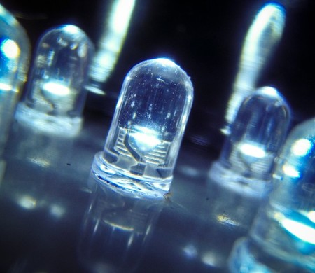 grupo de LED