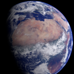 Los humanos somos responsables de algunas de las oscilaciones en el giro de la Tierra.