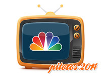 Pilotos USA 2014: NBC