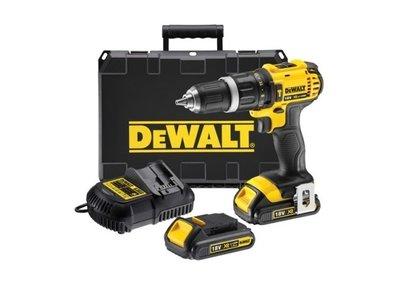 Equípate como un profesional con el taladro atornillador DeWAlt DCD785C2 de 18V por sólo 185,84 euros en Amazon