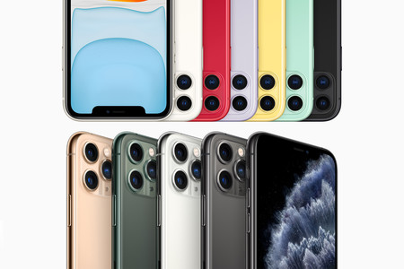 iPhone 11 vs iPhone 11 Pro vs iPhone 11 Pro Max: todas las diferencias