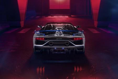 Lamborghini Aventador Svj Xago 6