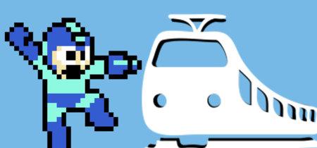Capcom está haciendo un juego para 3DS en el que puedes pasar tu abono transporte