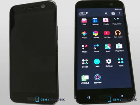 HTC 10 filtrado