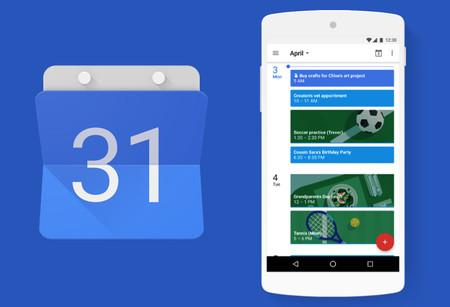 Cómo configurar tu calendario familiar en Google Calendar