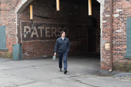 Escena Adam Driver Paterson