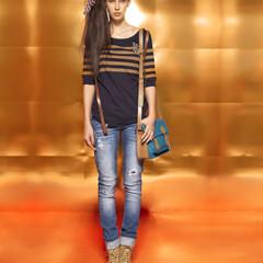 Foto 2 de 11 de la galería las-10-prendas-basicas-para-este-otono-invierno-20112012 en Trendencias