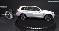 Oculus Rift y Leap Motion para configurar el coche perfecto
