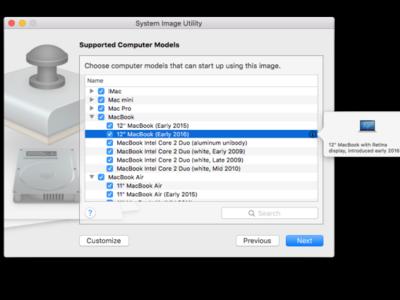 Descubiertas las especificaciones de los próximos MacBook en el código de OS X Server 10.11.4