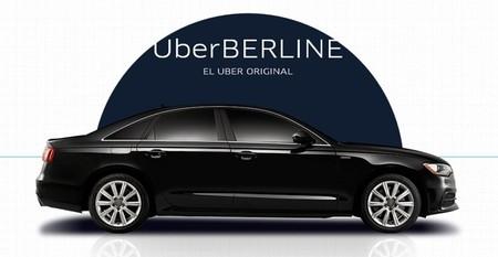 UberBerline
