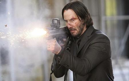 Keanu Reeves regresará a la ciencia ficción con 'Replicas'