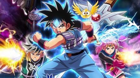 'Dragon Quest: The Adventure of Dai' tendrá nuevo anime y se estrenará en simulcast por Crunchyroll en México