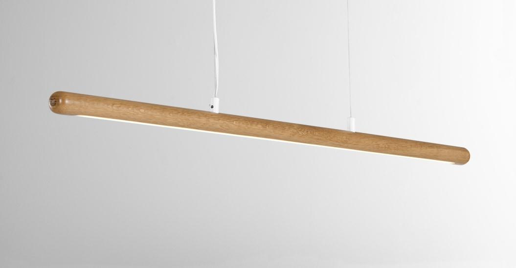 Lámpara suspendida LED Else