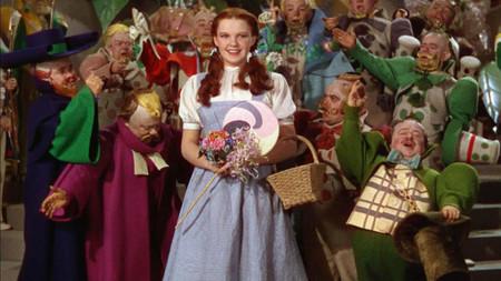 Mago De Oz Judy Garland 3