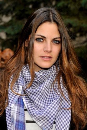 Amaia Salamanca: estilo joven y español I