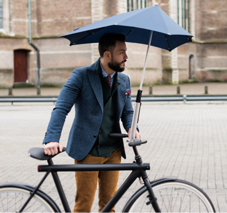 Senz Umbrellas Cycle