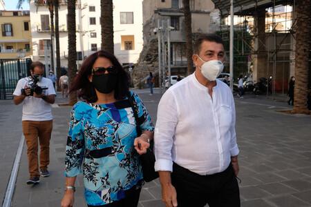 Santina Pippo Biondo