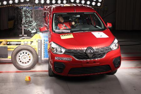 Renault Kangoo Latinncap