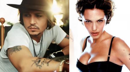 Se retoma 'The Tourist', con Johnny Depp y Angelina Jolie