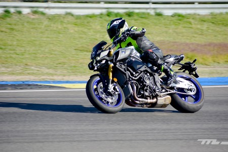 Yamaha Mt 10 Sp 2020 Prueba 004