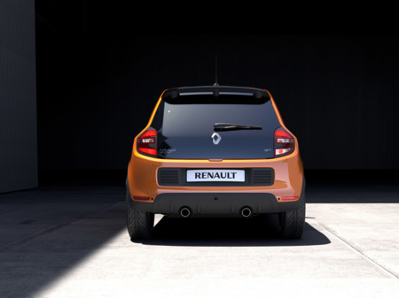 El Renault Twingo GT estará en Goodwood