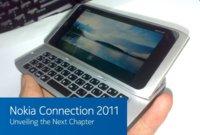 Nokia presenta nuevos terminales esta noche en Singapur, entre ellos podrían estar el N9 y el N950