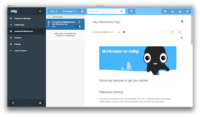 Inky, un cliente de correo para tenerlos todos organizados y sincronizados