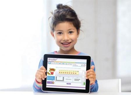 Smartick y el reto de que los niños amen (y aprendan) las matemáticas