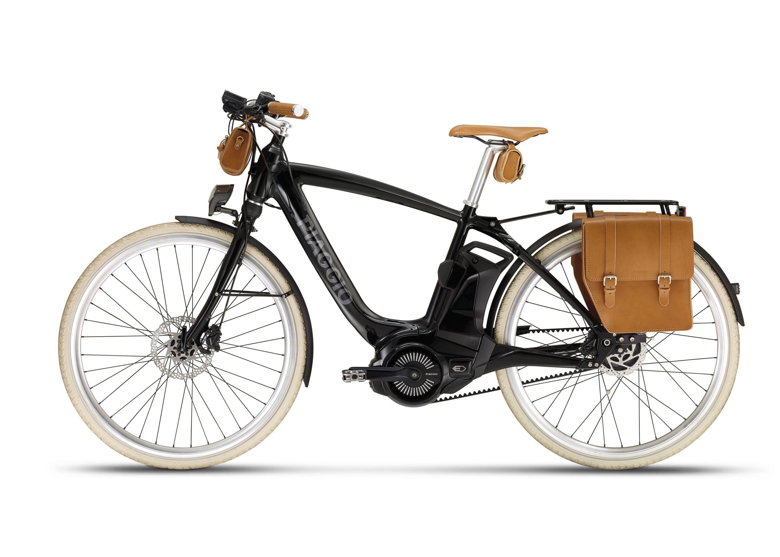 Foto de Piaggio Wi-Bike (21/30)