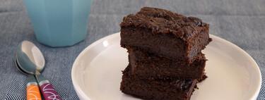 15 recetas de tartas y postres saludables para incluir en tu dieta sin miedo