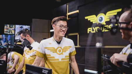 Flyquest mantiene su plaza en la nueva LCS NA de franquicias