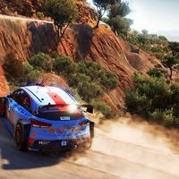 WRC 7 llegará a consolas y PC este otoño y aquí tienes su primer tráiler