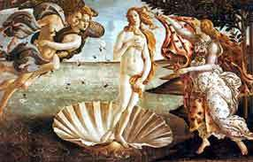 Museos: Galería degli Uffizi, Florencia